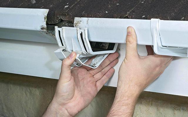 Gutters Repair