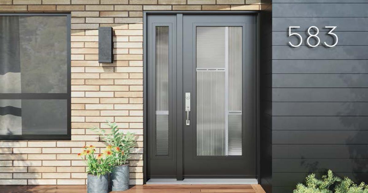 seel door