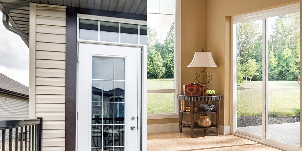 garden doors patio doors